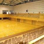 白梅体育館