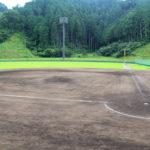 勝山運動公園野球場