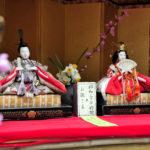 勝山お雛まつり(3月初旬)